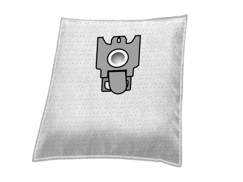 20 staubsaugerbeutel miele s 5 s5000 5999 filtert ten ebay. Black Bedroom Furniture Sets. Home Design Ideas